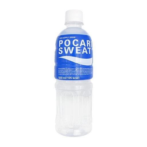 Pocari sweat 500mL - K-Commerce