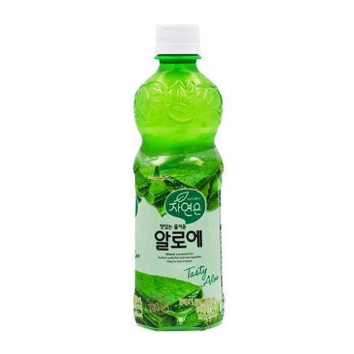 Aloe drink 500mL - K-Mart