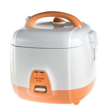 Rice cooker 0.54L (3 Persons) - K-Commerce