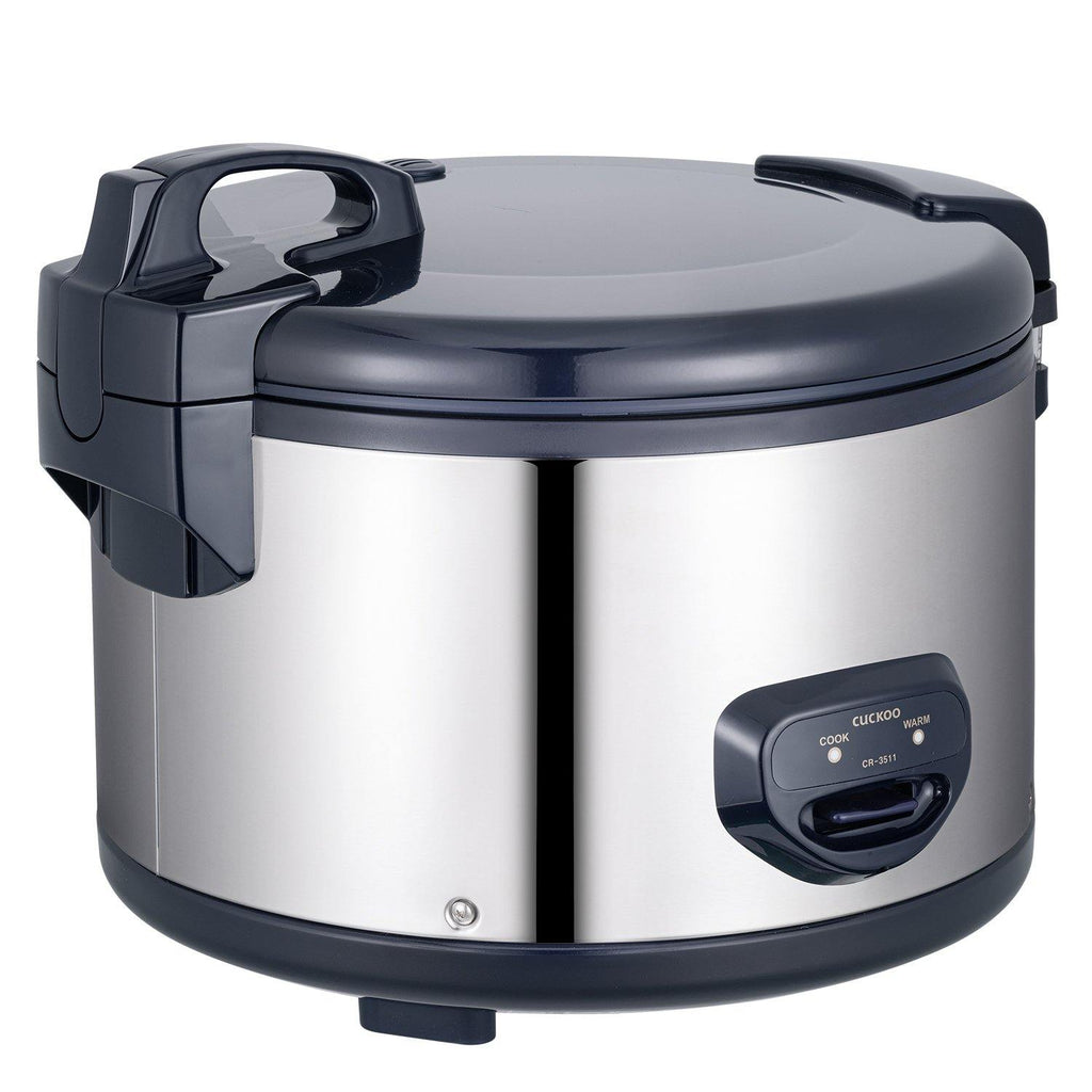 Rice cooker 6.3L (35 Persons) - K-Mart