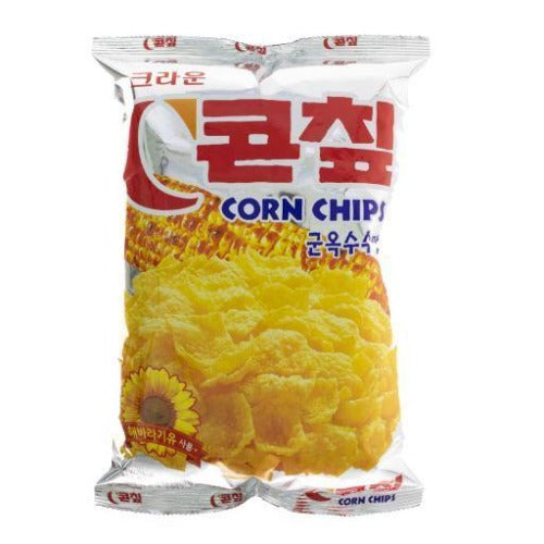 Corn Chips 148g - K-Commerce