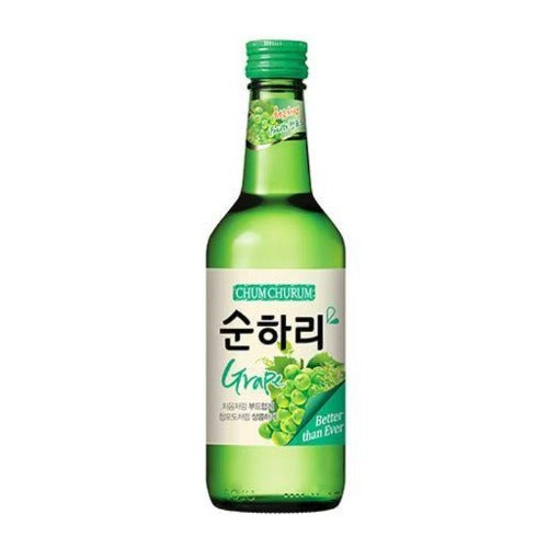 Chumchurum sunhari grapes 350mL - K-Mart
