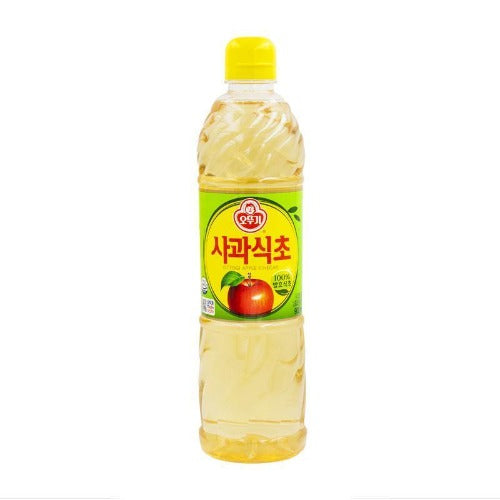 Apple vinegar 900ml - K-Mart
