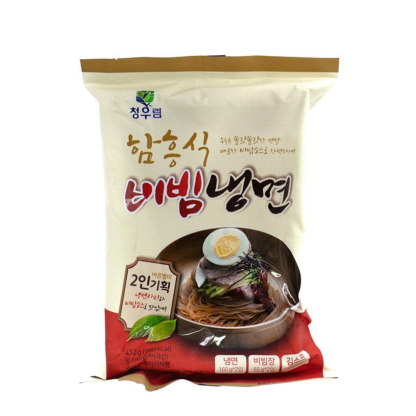 Naengnyeon Hamheung 2pers 432g - K-Commerce