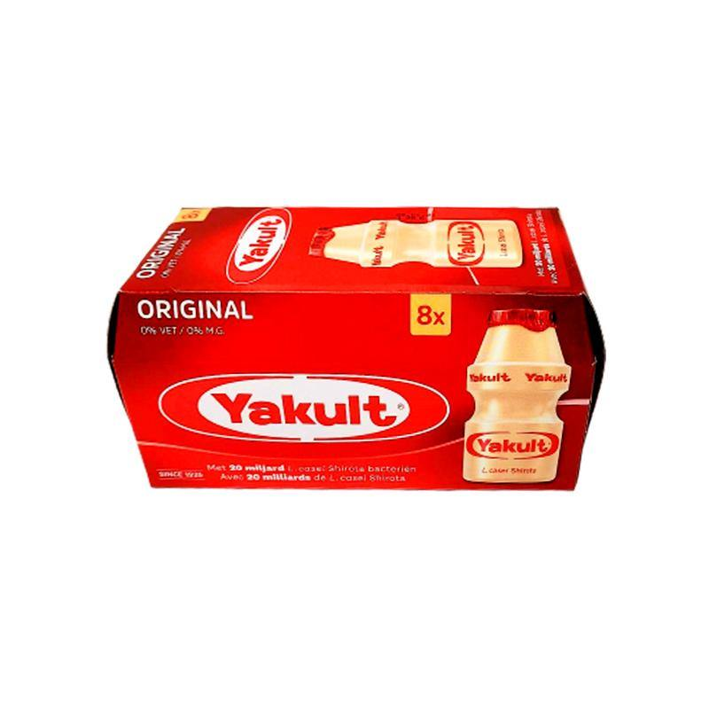 Yakult original 65ml*8 - K-Mart