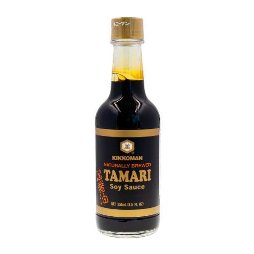 Soy sauce tamari 250ml - K-Commerce