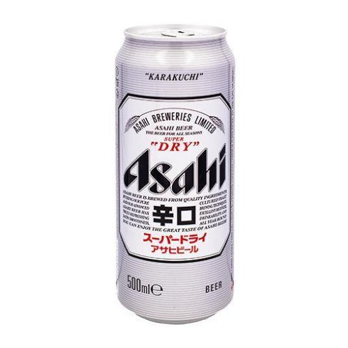Japanese beer super dry 500mL - K-Mart
