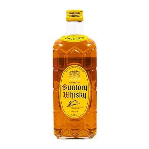 Japanese whisky 700mL - K-Mart