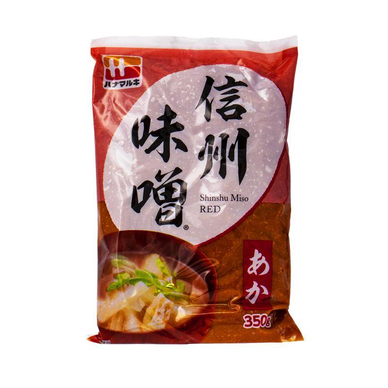Soybean paste red type 400g - K-Mart