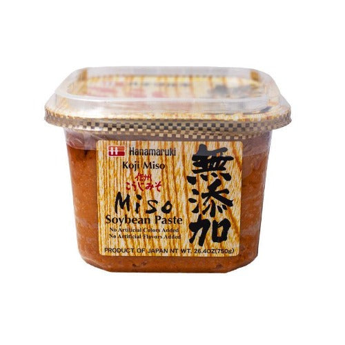 Additive-free soybean paste koji 750g - K-Mart