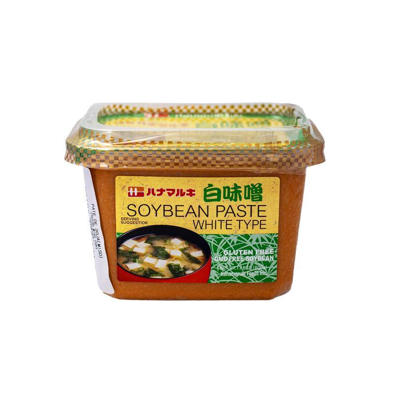 Soybean paste white type 500g - K-Mart
