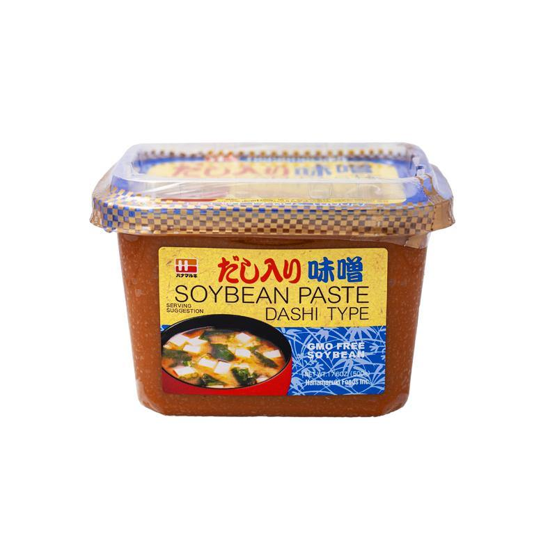 Soybean paste dashi type 500g - K-Mart