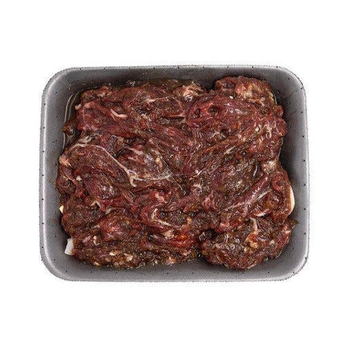 K-Mart Beef bulgogi meal kit 400g - K-Mart