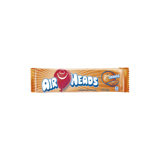 Airheads Orange - 36 Count