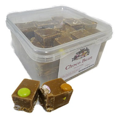 Fudge Factory Smartie Vanilla Fudge - 2kg