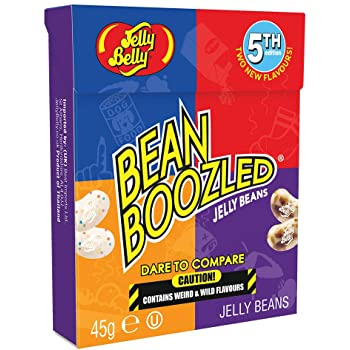 Jelly Belly Bean Boozled Box - 24 x 45g