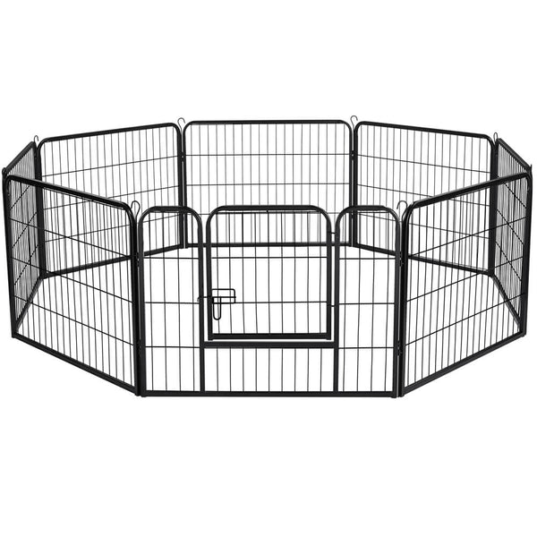 Dog Playpen 8 Panels