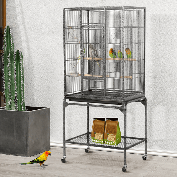 53.7-inch Large Parrot Cage for Sale