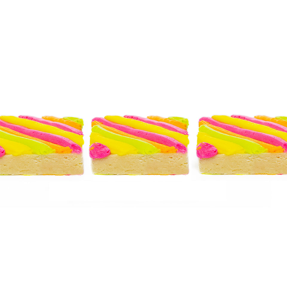 Neon Sugar Cookie