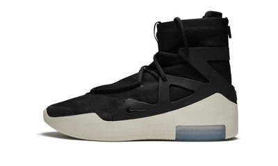 Air Fear Of God 1 Black Sneakers Nike homme femme