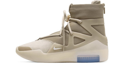 Air Fear Of God 1 Oatmeal Sneakers Nike homme femme
