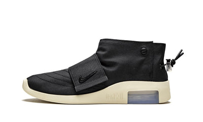 Air Fear Of God Moccasin Black Sneakers Nike homme femme