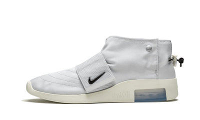 Air Fear Of God Moccasin Pure Platinum Sneakers Nike homme femme
