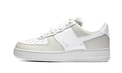 Air Force 1 Low 07 Light Bone Sneakers Nike homme femme