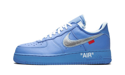 Air Force 1 Low Off White MCA Sneakers Nike homme femme