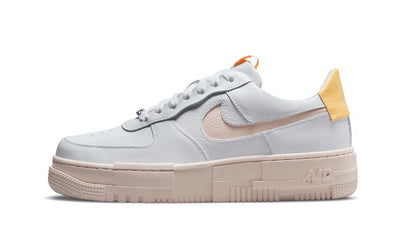 Air Force 1 Low Pixel Arctic Orange Sneakers Nike homme femme