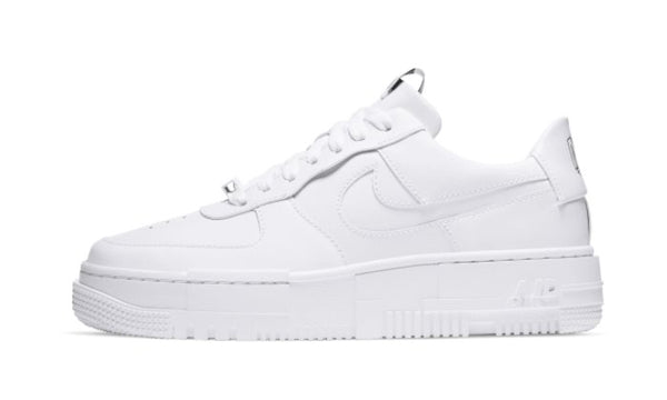 Air Force 1 Low Pixel White - Nike - Thesommelierchef