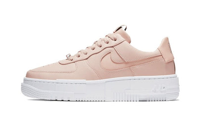 Baskets Air Force 1 Pixel Particle Beige Nike Kikikickz