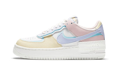Baskets Air Force 1 Shadow Pastel Nike Kikikickz