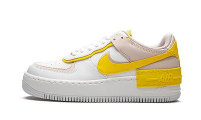 Baskets Air Force 1 Shadow Speed Yellow Nike Kikikickz