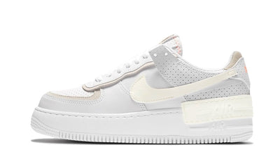 Baskets Air Force 1 Shadow White Atomic Pink Nike Kikikickz