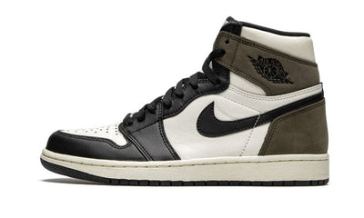 Air Jordan 1 High Dark Mocha Sneakers Air Jordan homme femme