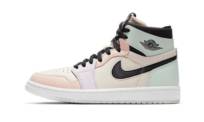 Air Jordan 1 High Zoom CMFT Easter Sneakers Air Jordan homme femme