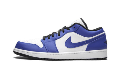 Baskets Air Jordan 1 Low Game Royal Air Jordan Kikikickz