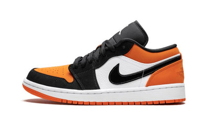 Baskets Air Jordan 1 Low Shattered Backboard Air Jordan Kikikickz