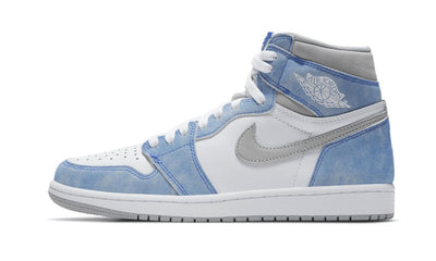 Air Jordan 1 Retro High OG Hyper Royal Sneakers Air Jordan homme femme