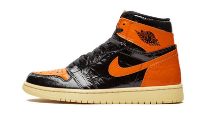 Air Jordan 1 Retro High Shattered Backboard 3.0 Sneakers Air Jordan homme femme