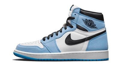 Air Jordan 1 Retro High University Blue Sneakers Air Jordan homme femme