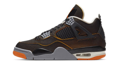 Air Jordan 4 SE Starfish Sneakers Air Jordan homme femme