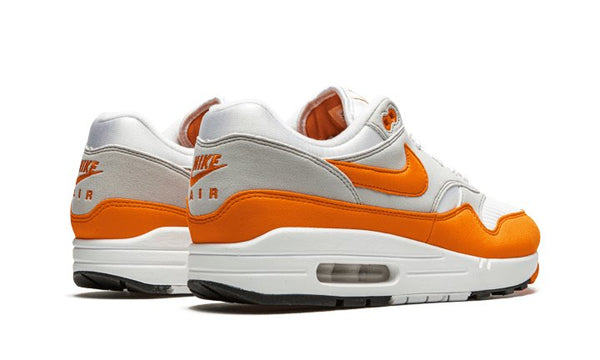 Air Max 1 Anniversary Orange (2020) Sneakers Nike homme femme