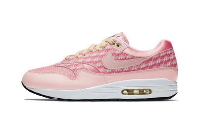 Baskets Air Max 1 Pink Lemonade (2020) Nike Kikikickz