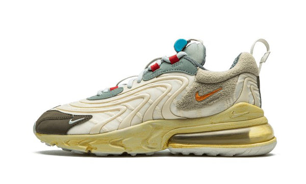 Air Max 270 React ENG Travis Sneakers Nike homme femme