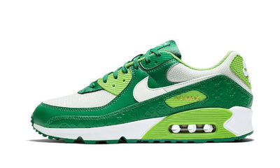 Air Max 90 St Patricks Day (2021) Sneakers Nike homme femme
