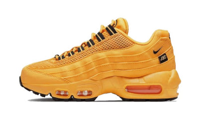 Air Max 95 NYC Taxi Sneakers Nike homme femme