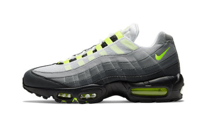 Air Max 95 OG Neon (2020) Sneakers Nike homme femme