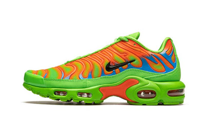 Air Max Plus Supreme Green Sneakers Nike homme femme